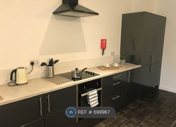 3 bed flat to rent in Heritage Park, Sheffield S6