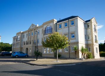 Thumbnail 3 bed flat for sale in Harbourside, Inverkip, Greenock