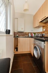 Thumbnail 1 bed flat to rent in Station Approach, West Byfleet KT146Nf