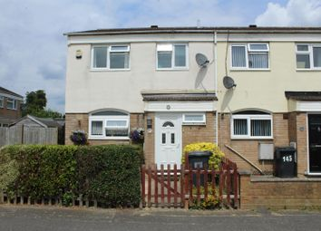 Thumbnail 3 bed end terrace house for sale in Newchurch Road, Slough