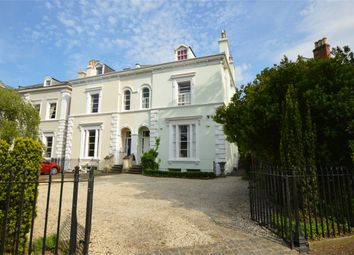 Thumbnail 7 bed semi-detached house for sale in Pittville Crescent, Pittville, Cheltenham