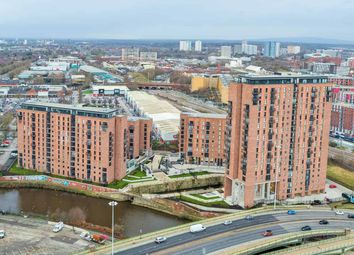 3 bed flat for sale in 55 Ordsall Ln, Manchester M5