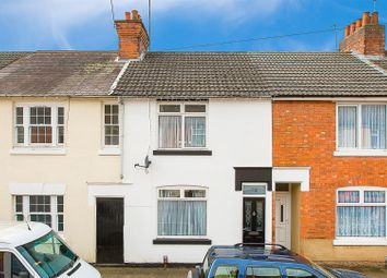 Thumbnail 2 bed terraced house for sale in Edmund Street, Kettering