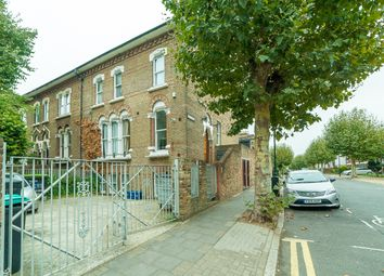 Thumbnail 2 bed maisonette to rent in Clarence Road, Clapton Hackney