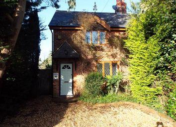 Thumbnail 3 bed semi-detached house for sale in East Boldre, Brockenhurst, Hants
