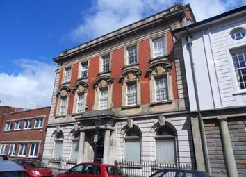 Thumbnail Studio to rent in Cambrian Place, Maritime Quarter, Swansea