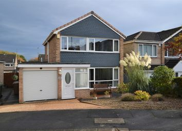 Thumbnail 3 bed detached house for sale in Burnhope Road, Washington, Tyne And Wear