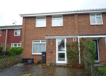 Thumbnail 3 bed terraced house to rent in Frensham, Cheshunt