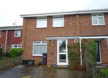 Thumbnail 3 bedroom terraced house to rent in Frensham, Cheshunt