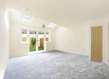 Thumbnail 2 bedroom semi-detached house for sale in Warnford Road, Southbourne