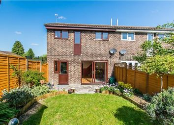 Thumbnail 3 bedroom end terrace house for sale in Long Horse Croft, Saffron Walden, Essex