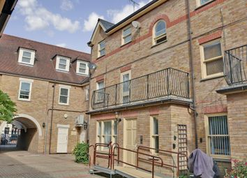 Thumbnail 1 bed flat for sale in Godfreys Mews, Chelmsford