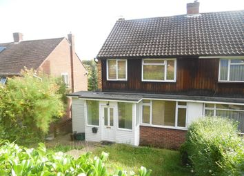 Thumbnail Room to rent in Deeds Grove, High Wycombe