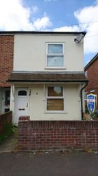 Thumbnail 2 bed terraced house to rent in Queenstown Road, Freemantle, Southampton, Hampshire