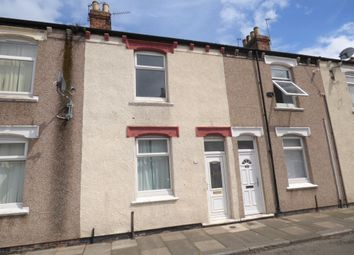 Thumbnail 3 bed terraced house for sale in Dorothy Street, North Ormesby, Middlesbrough