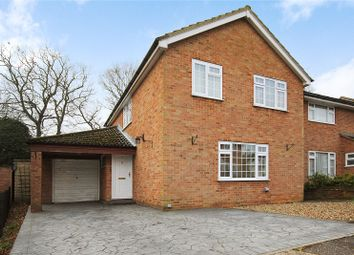 Thumbnail 4 bed detached house for sale in Murray Close, Braintree
