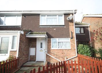 Thumbnail 2 bed property to rent in Barler Place, Queenborough