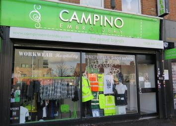Thumbnail Retail premises to let in Bowes Road, London