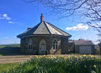 Thumbnail 1 bed detached house for sale in Tremore, Lanivet