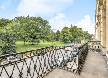 Thumbnail 2 bed flat for sale in Gloucester Row, Clifton, Bristol