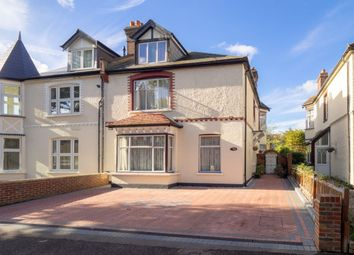 Thumbnail 5 bed semi-detached house for sale in St. James Road, Sutton