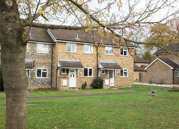 Thumbnail Terraced house for sale in Chive Court, Farnborough, Hampshire