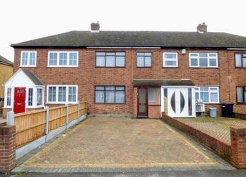 Thumbnail 3 bed semi-detached house for sale in Ford Lane, Rainham