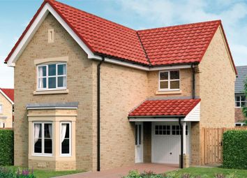 "Thumbnail 3 bed detached house for sale in ""The Orwell"" at Redcar Lane, Redcar"