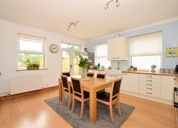 Thumbnail 3 bed semi-detached house for sale in Upper Moorgreen Road, Cowes, Isle Of Wight