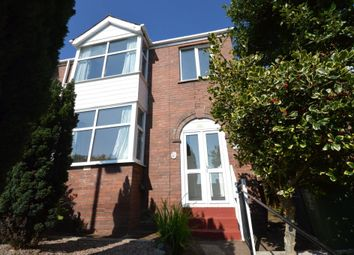 Thumbnail 3 bed semi-detached house to rent in Cowick Lane, Exeter, Devon