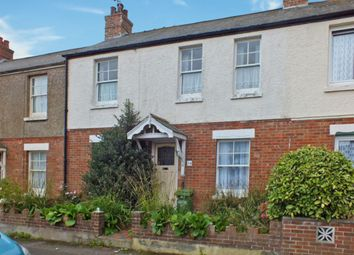 Thumbnail 3 bed terraced house for sale in Geraldine Road, Cheriton
