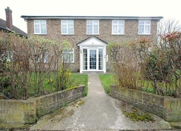 Thumbnail 2 bedroom flat for sale in Connaught House, 78 Station Crescent, Ashford