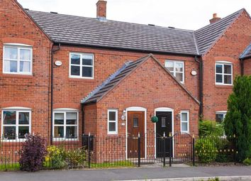 Thumbnail 2 bed mews house to rent in Gadfield Grove, Atherton, Manchester