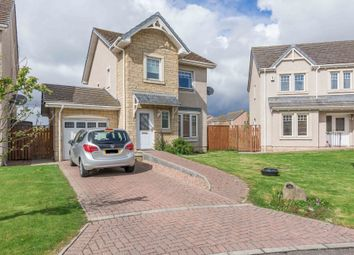 Thumbnail 3 bed detached house for sale in Swan Avenue, Montrose