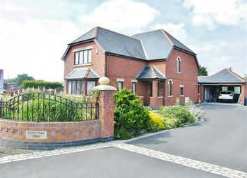 Thumbnail 4 bed property for sale in Moss Lane, Preston
