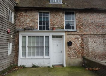 Thumbnail 3 bed town house to rent in Market Street, Margate