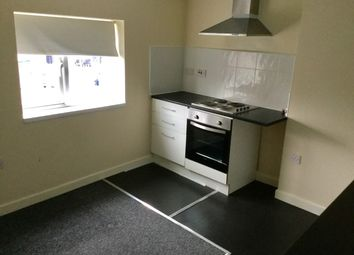 Thumbnail 1 bed flat to rent in Warewell Street, Walsall