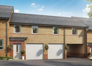 "Thumbnail 2 bedroom end terrace house for sale in ""Walsham"" at St. Georges Way, Newport"