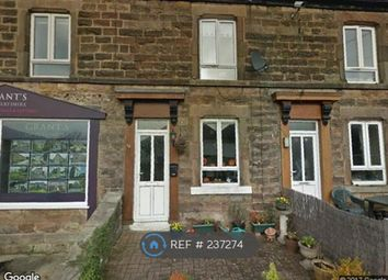 Thumbnail 3 bed terraced house to rent in New Strteet, Matlock