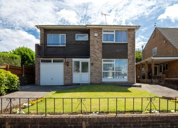 Thumbnail 4 bed detached house for sale in Romney Avenue, Lockleaze, Bristol