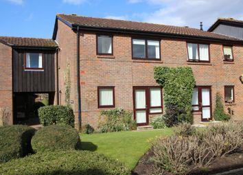 Thumbnail 1 bedroom flat for sale in 20 Abbey Close, Elmbridge Village, Cranleigh, Surrey