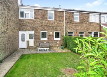 Thumbnail 3 bed terraced house to rent in Duloe Brook, Eaton Socon, St. Neots