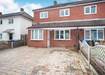 Thumbnail Semi-detached house for sale in Beauchamp Road, Hockley, Tamworth, Staffordshire