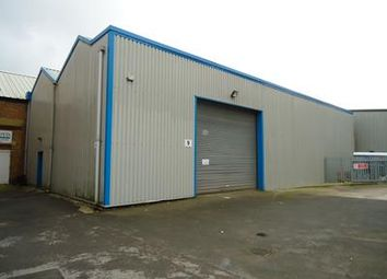 Thumbnail Light industrial to let in 9 Moniton Trading Estate, West Ham Lane, Basingstoke, Hampshire