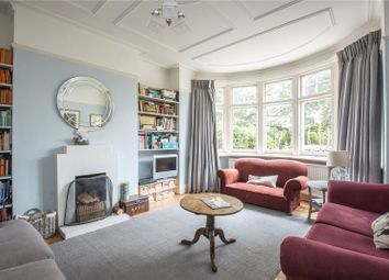 Thumbnail 3 bed semi-detached house for sale in Bidwell Gardens, Alexandra Park, London