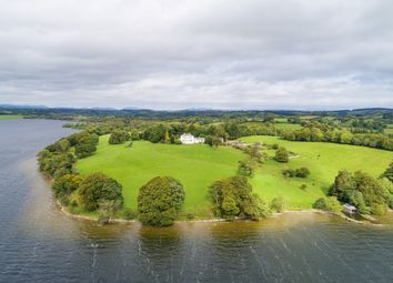 Thumbnail 7 bed country house for sale in Ballindoon House, Kingsborough, Riverstown, Sligo County, Connacht, Ireland