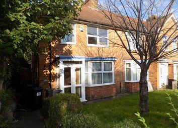 Thumbnail 3 bedroom semi-detached house for sale in Harborne Lane, Harborne, Birmingham, West Midlands