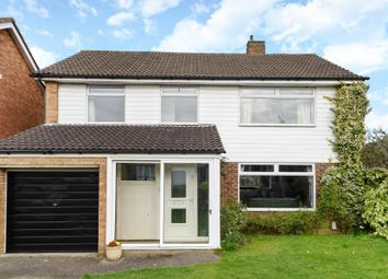 Thumbnail 5 bed detached house for sale in Hayesford Park Drive, Bromley