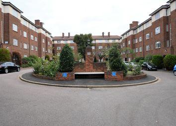 Thumbnail 1 bedroom flat to rent in Danescroft, Brent Street, Hendon