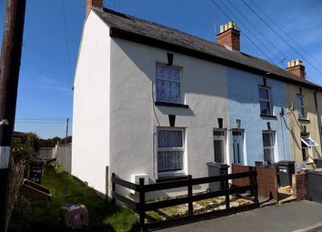 Thumbnail 3 bed end terrace house for sale in Cambridge Street, Chard, Somerset